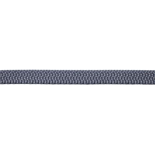С609 Лента ременная, 1 см*100 м (012 серый) фото