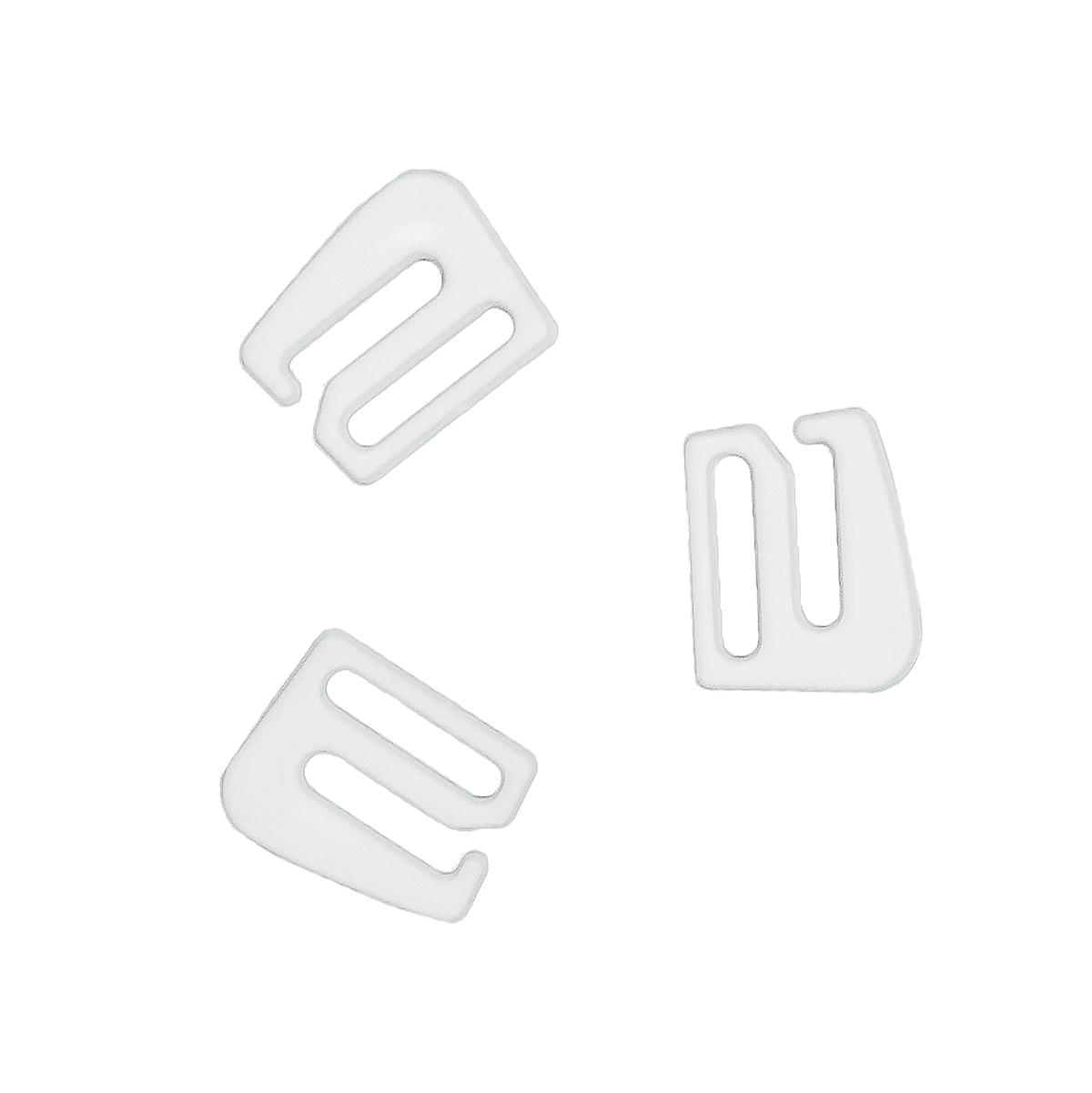 01-7008 бел Крючок 9мм ГР