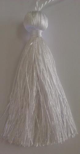 36-9/001 Кисточка малая 90мм бел ГР