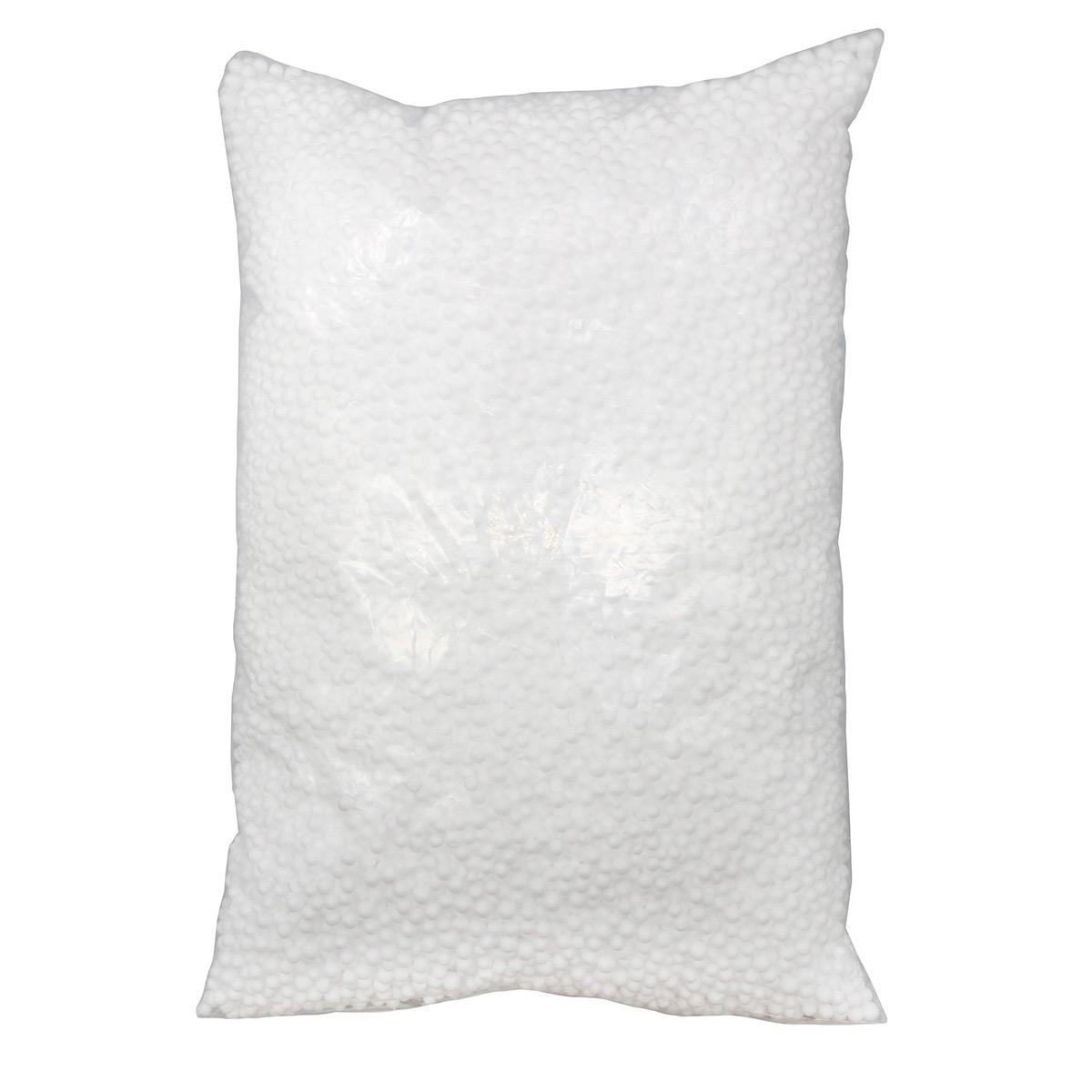 Гранулы пенополистирола 5 литров