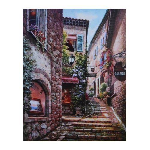 РТ130073 Папертоль 'Италия лестница', 15*19 см