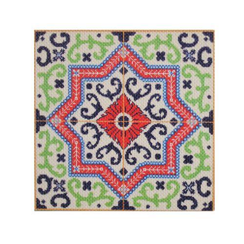 1752 Набор для вышивания 'Матренин Посад' 'Ажур', 34*34 см