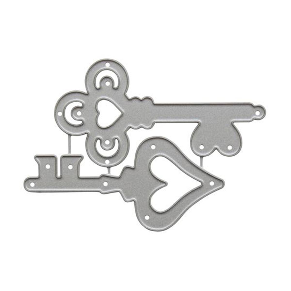 Нож для вырубных машин 'Ключики'