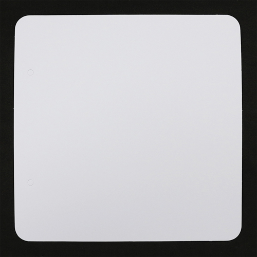 HY050202 Набор внутренних страниц для альбомов 20x20см 250гр/м, 5шт