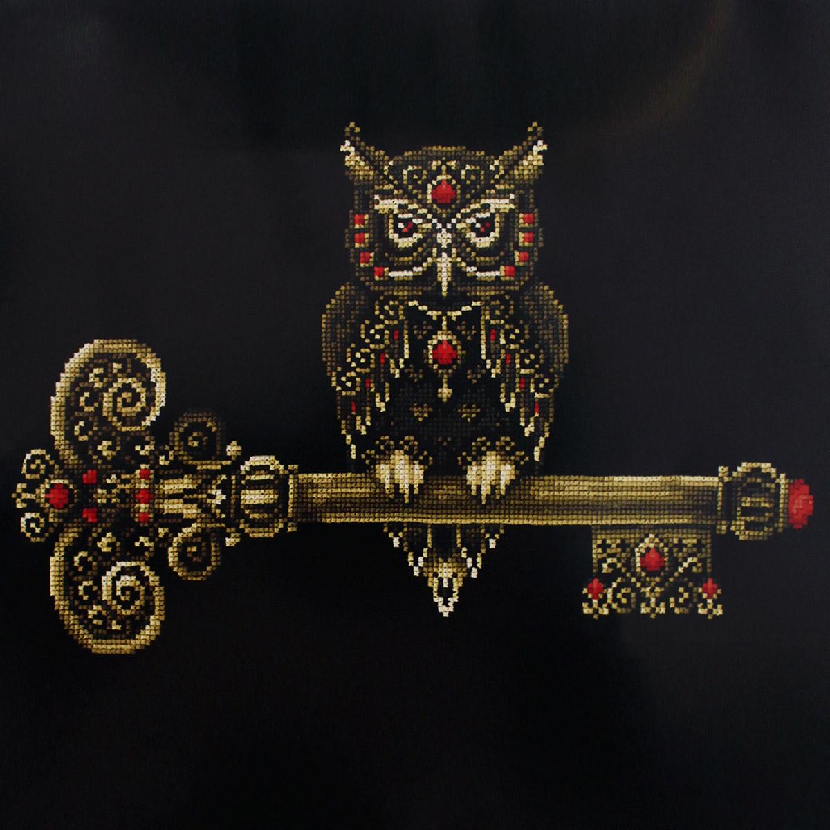 К-36 Набор для вышивания 'Ключ мудрости', 23*34 см
