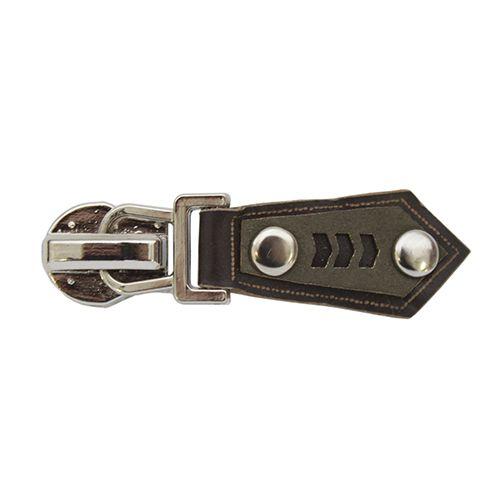 ГЛТ8663 слайдер для спирали Т5, коричневый