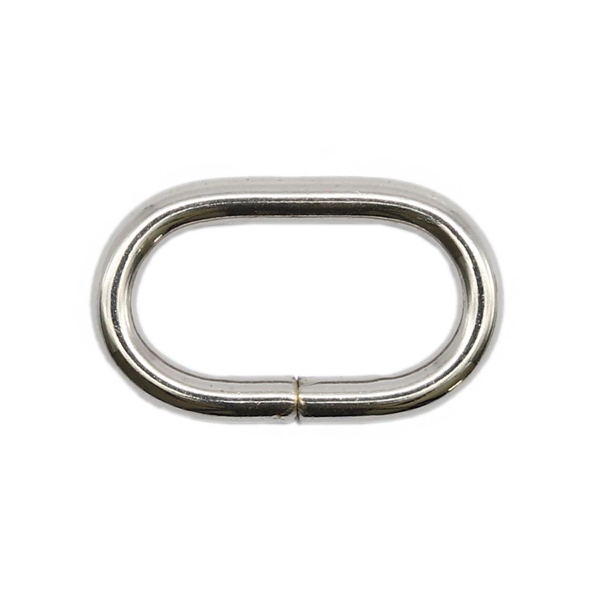 Кольцо овальное 20*10мм (3,1-3,15)