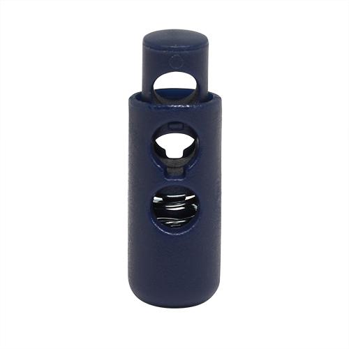 7061 Зажим пластмассовый синий упак(4шт) Hobby&Pro