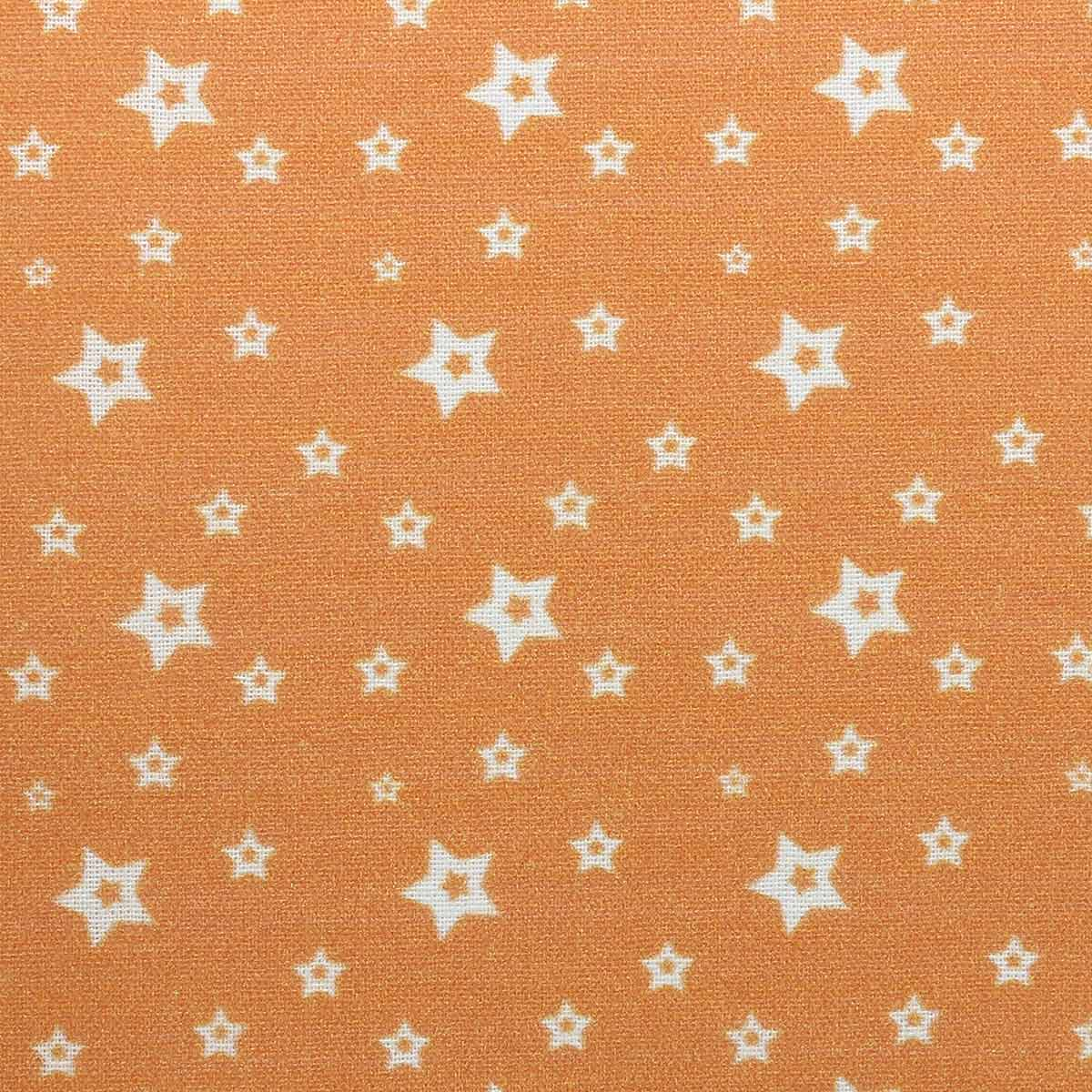AM575027 Ткань 'Звезды' №27, 100% хлопок, 120 г/м2, размер 48*50см