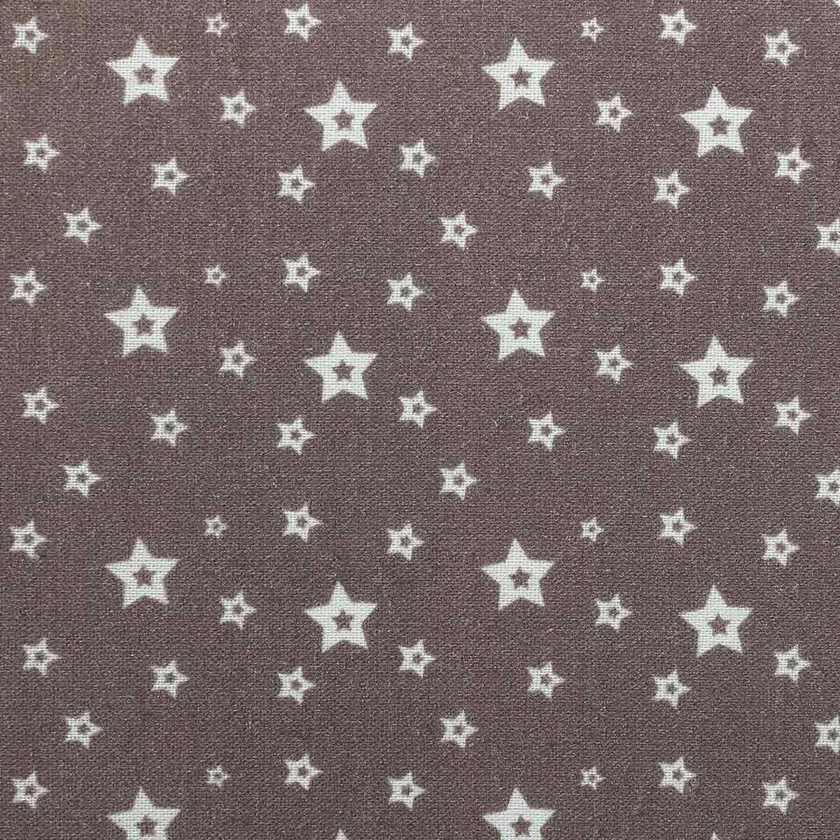 АМ575032 Ткань 'Звезды' №32, 100% хлопок, 120 г/м2, размер 48*50см