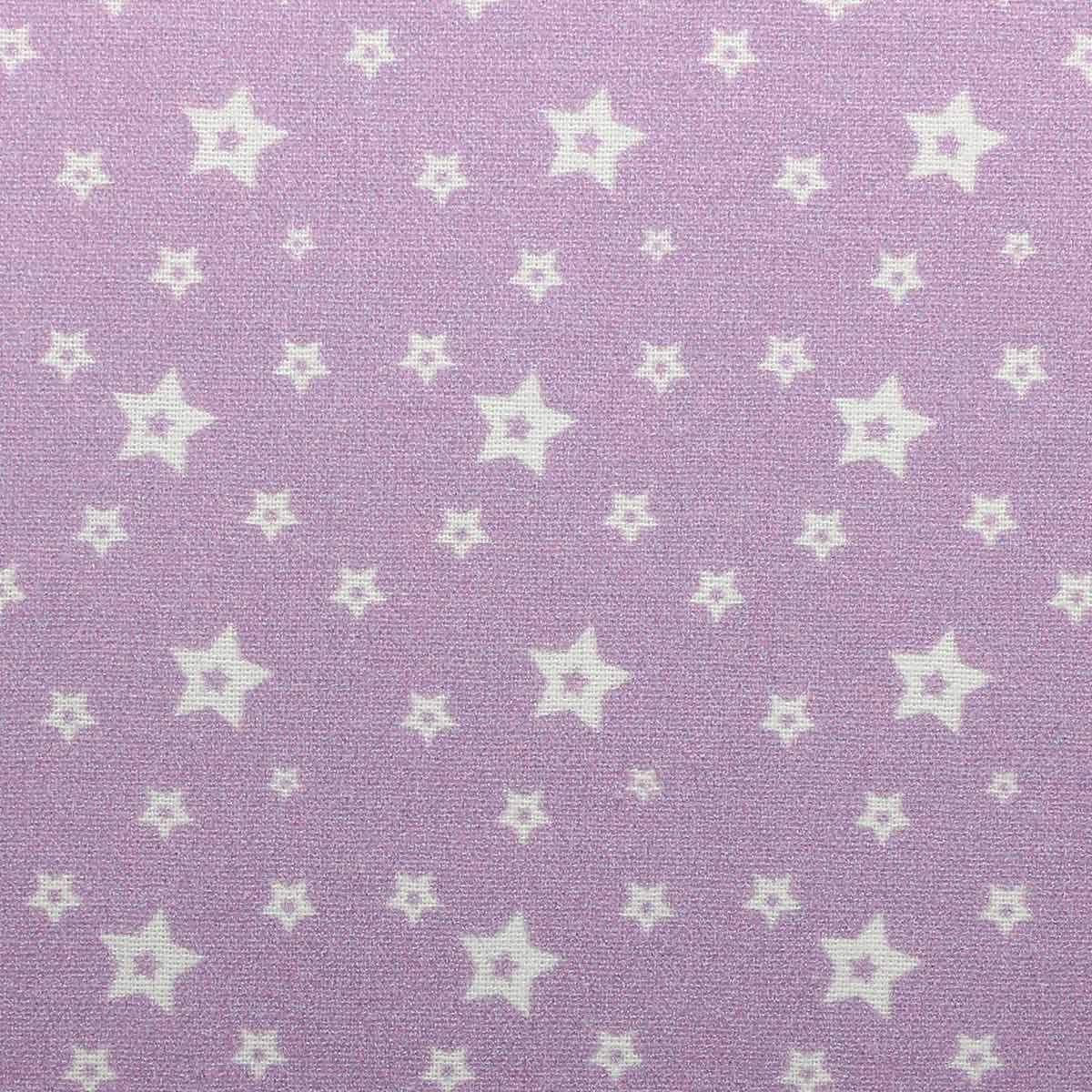 АМ575033 Ткань 'Звезды' №33, 100% хлопок, 120 г/м2, размер 48*50см