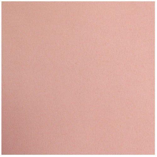 23613 Ткань однотонная 50*80см 100%полиэстер 1057-12, цв. персиковый