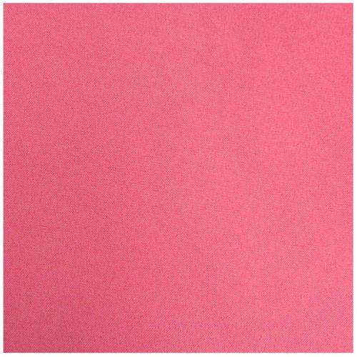 23615 Ткань однотонная 50*80см 100%полиэстер 1057-7, цв. т розовый