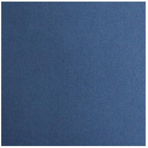 23619 Ткань однотонная 50*80см 100%полиэстер 1057-19, цв. т. лазурный