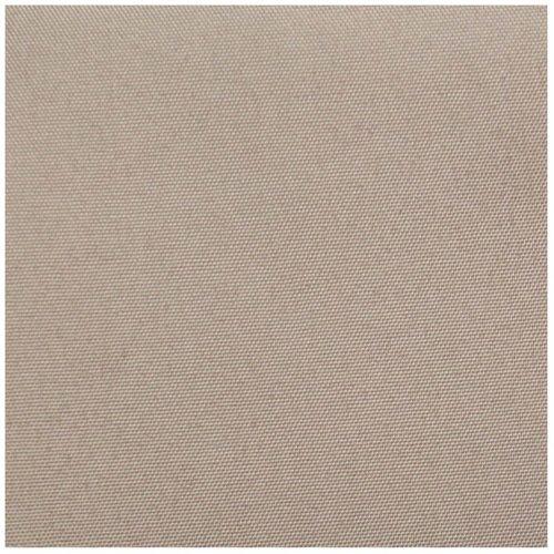 23620 Ткань однотонная 50*80см 100%полиэстер 1057-20, цв. корич.-бежевый