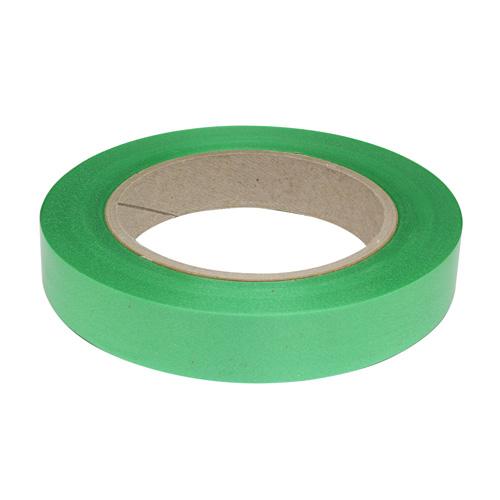 59610 Лента простая 2/50 однотонная гладкая Р2001 зеленая
