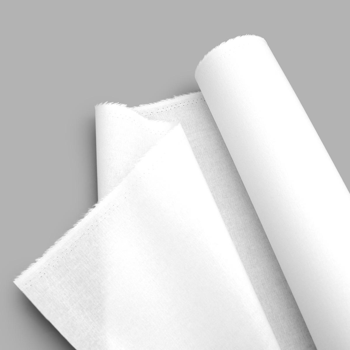 INT170 Дублерин 170гр/м 112см*10м, белый
