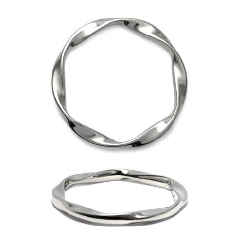 ГД15097 Кольцо мет 40мм, никель