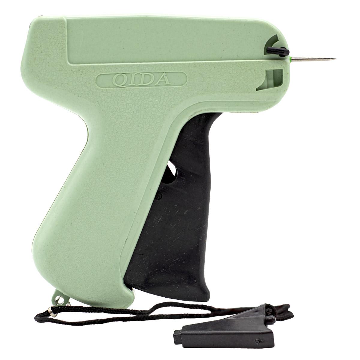 1105436 Этикет- Пистолет игловой QIDA (стандартная игла)