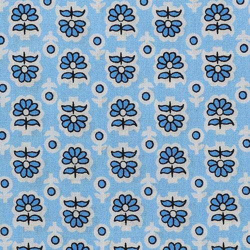 HY0050203010 Ткань для рукоделия серия Цветочные Мотивы, 100% хлопок, 50*50см