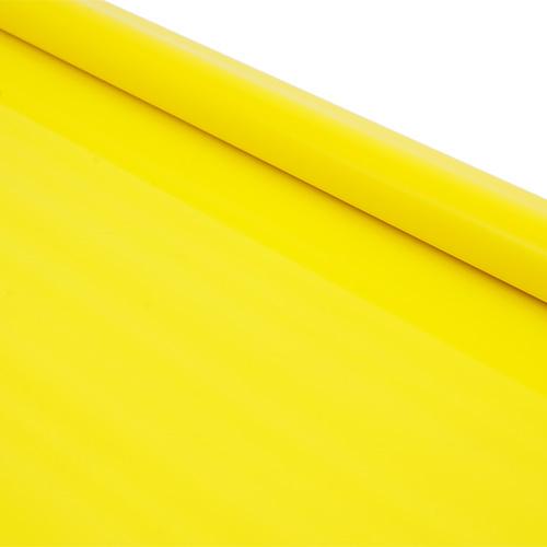 6049601 Пленка матовая цветная 70см желтая