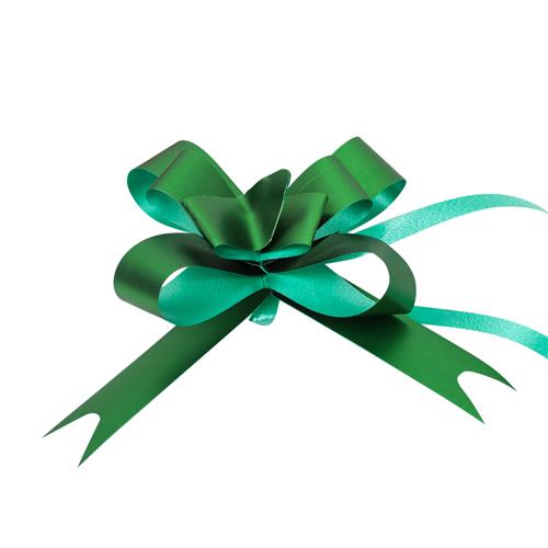 2947886 Бант-бабочка №1,8 голография, зелёный