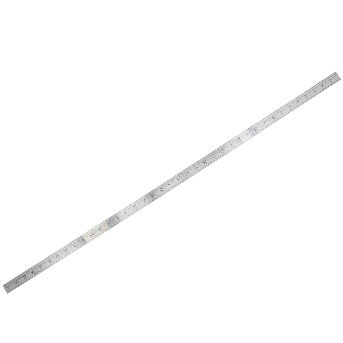 2600728 Метр металл 1м см/дюймы