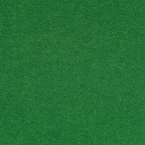 26934 Фетр жёсткий 2,0мм, 20*30см, 100% п/э, упак/2шт, зелёный