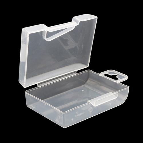 2204 MH Коробка пластиковая 6,5*4,7*2,2 см