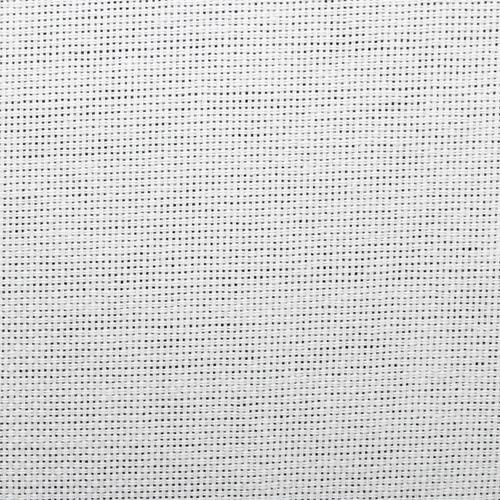 784 (653) Ткань для вышивания равномерка отбеленная, 100% хлопок 23ct