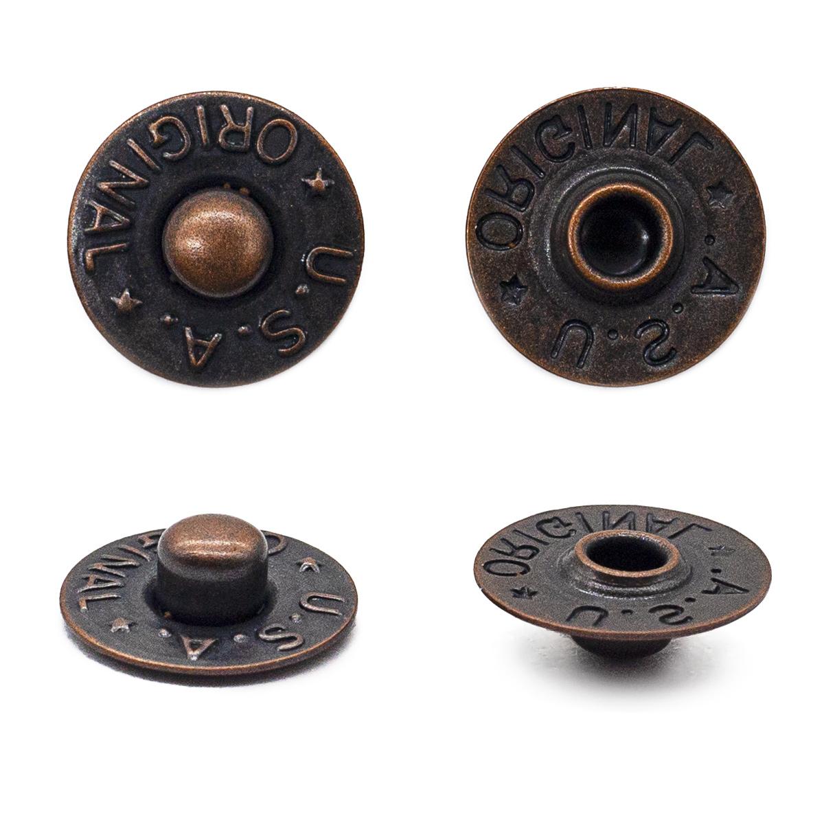 4020 Холнитен т.медь 9мм ГР