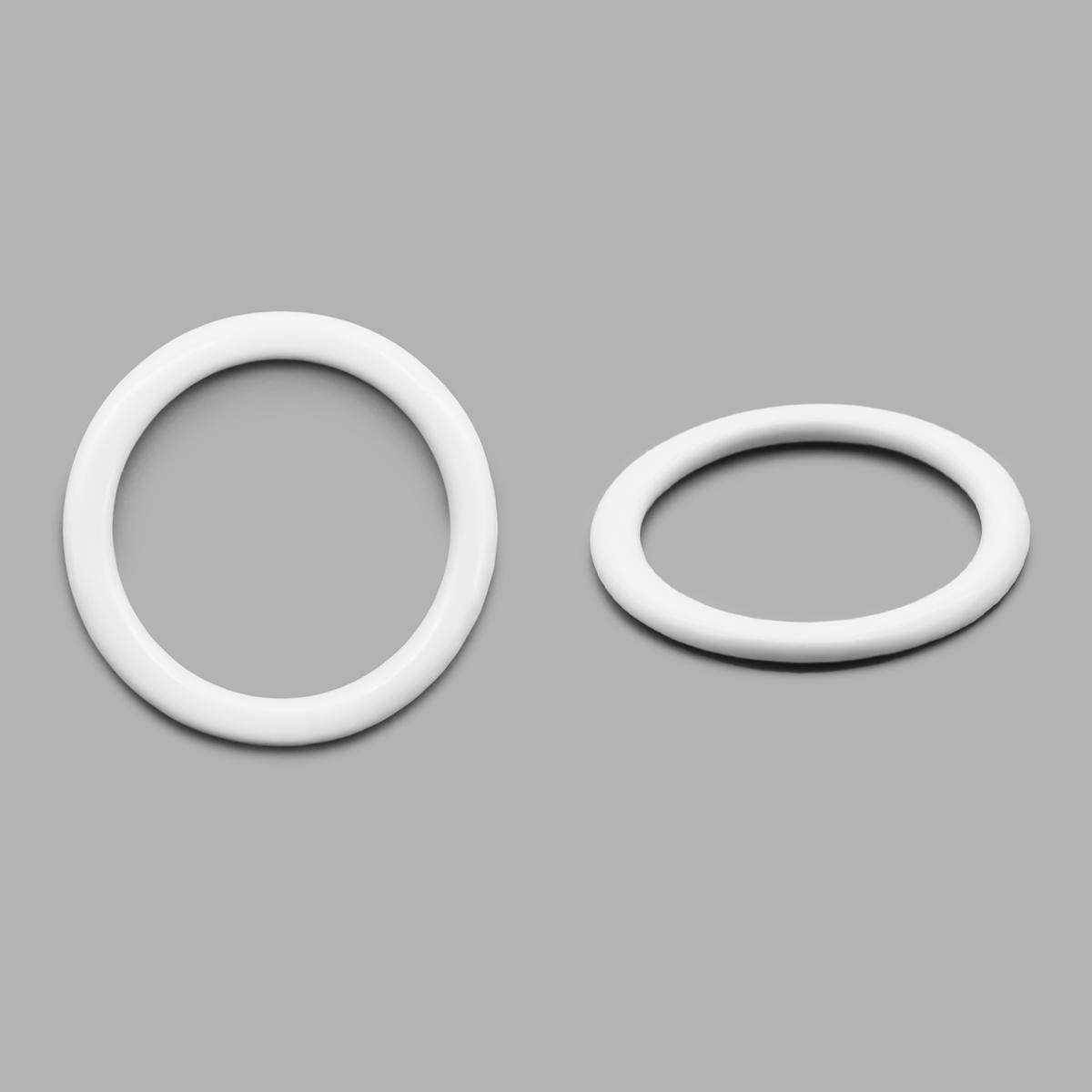 01-135/16 Кольцо 16мм. металл ГР