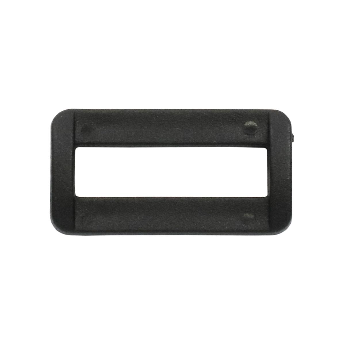 138С-010 Рамка, черная, 25 мм