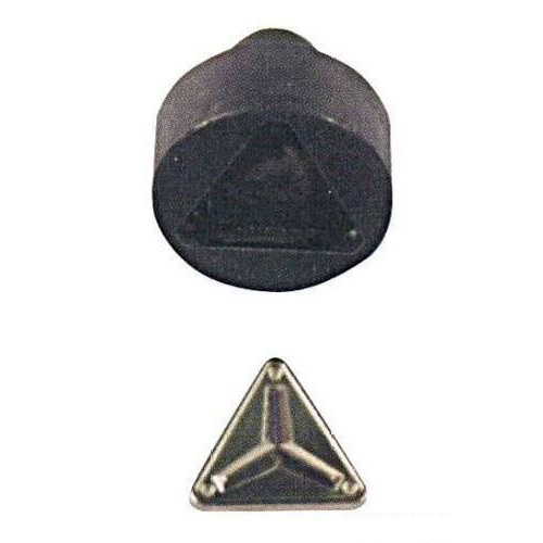 159023 Пуансон для кнопок треуг. ГР
