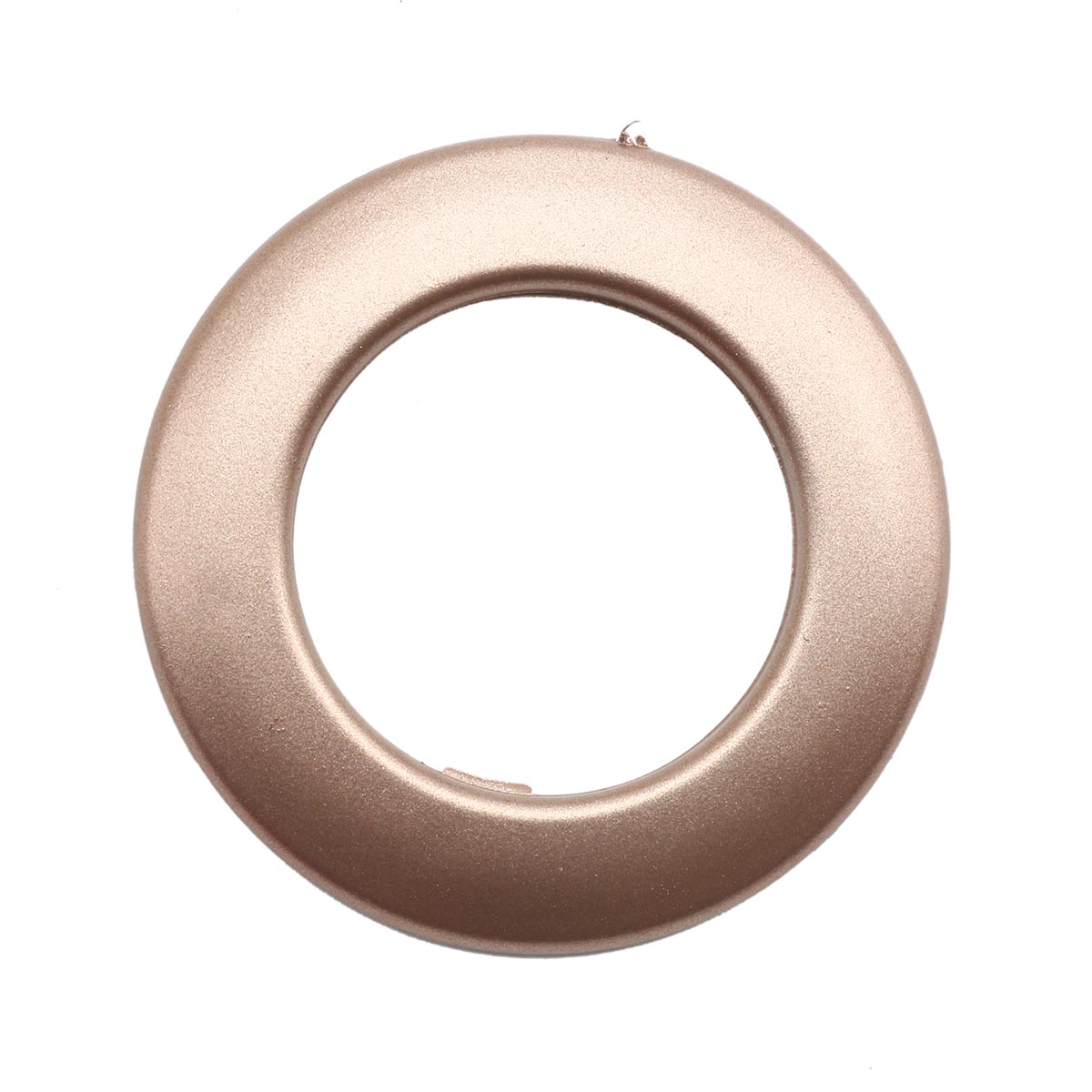 Люверс шторный, d 35 мм, бел.медь (16), упак./10 шт., Belladonna