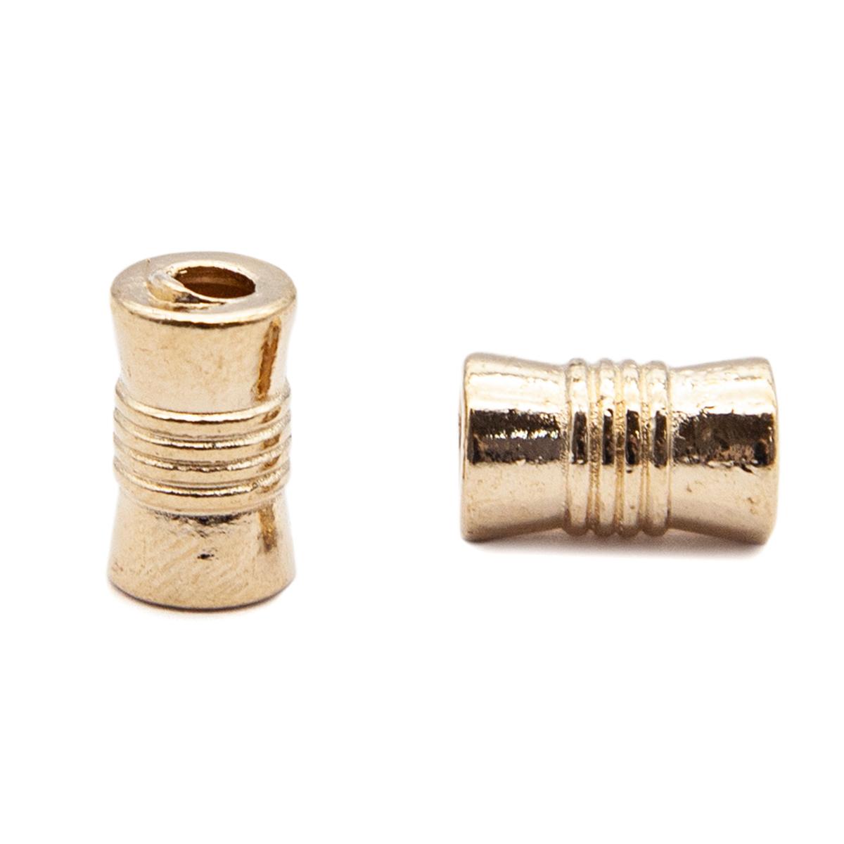 0305-5012 Наконечник 'Цилиндр' d=3/5мм, 12*7мм, металл