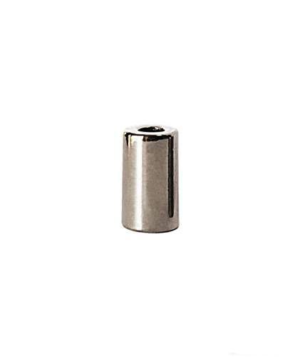 0305-5005 Наконечник 'Цилиндр' d=4/5,5, 14*8мм, металл