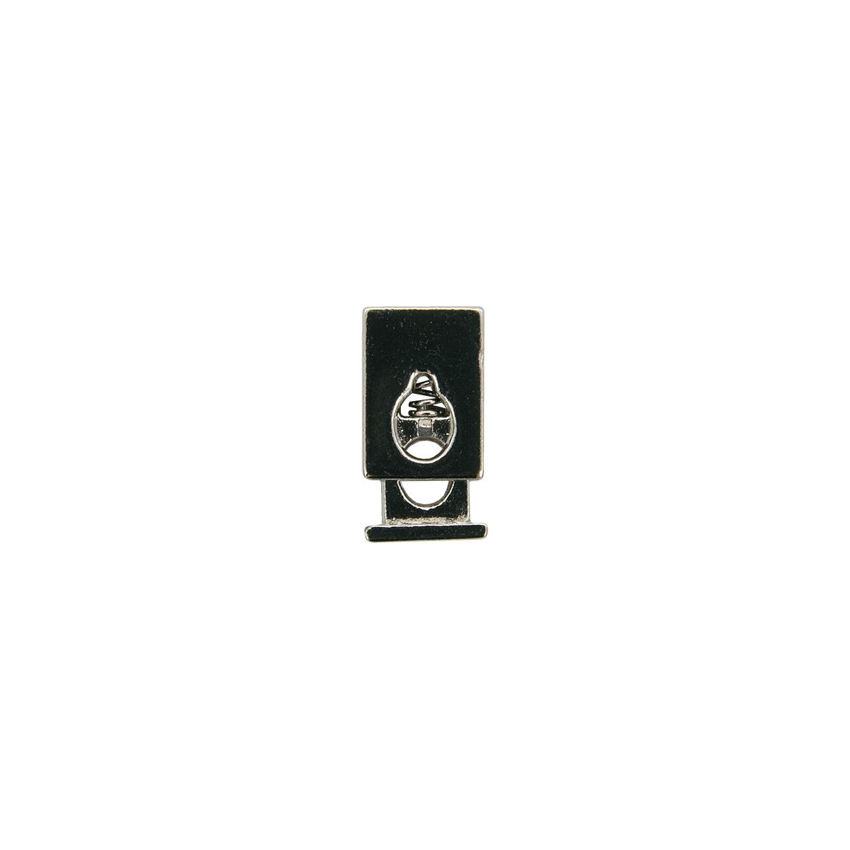0305-5057 Стопор 'Цилиндр' 4-х гран., d=3,5мм, 20*10мм, металл