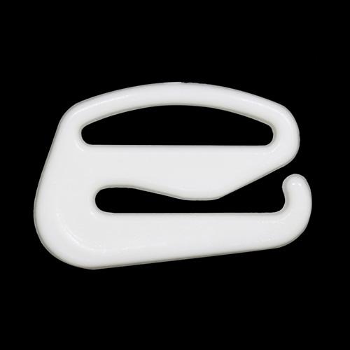 01-6996 Крючки 11мм (белый) фото