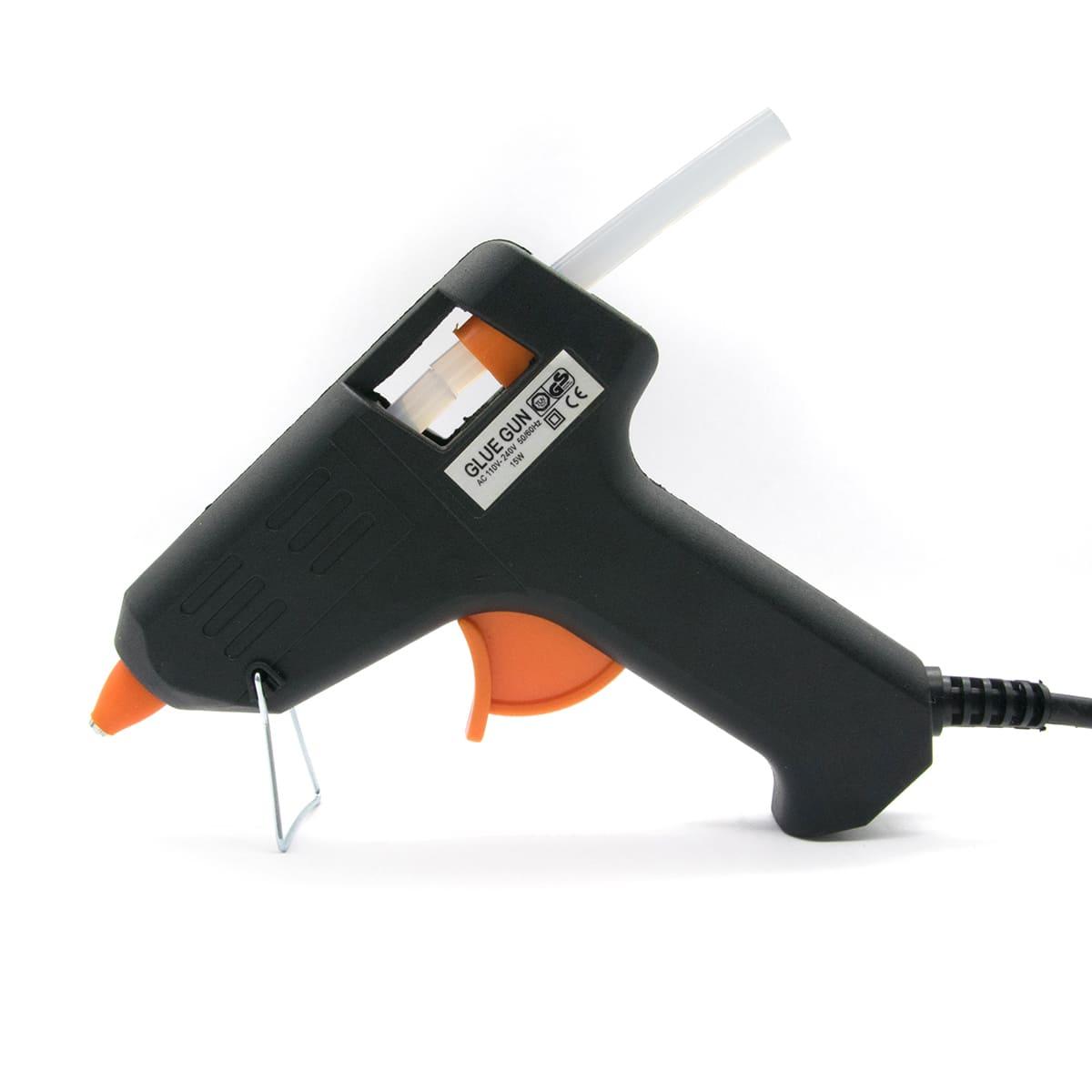 Пистолет клеевой для тонкого клея 0334-2002