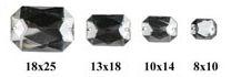 Oc 8.10 Стразы акриловые Colibry
