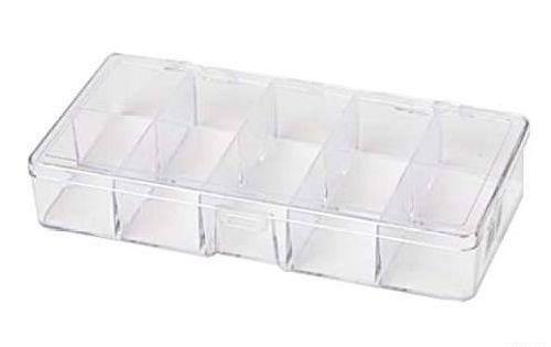 Коробка для бисера 2204-0021 А К