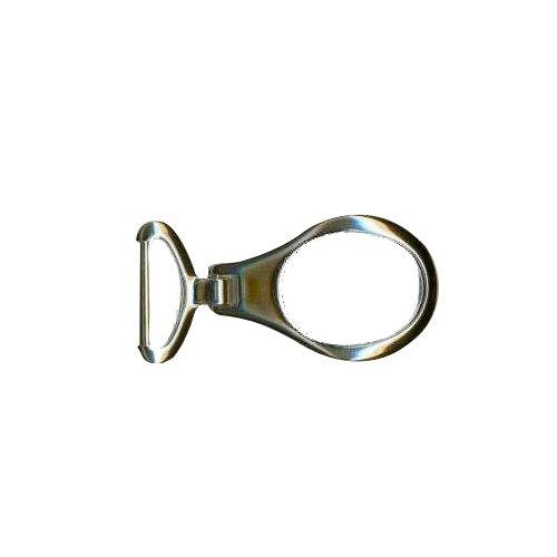 Пряжка-застежка (пластик) 13-5178-01