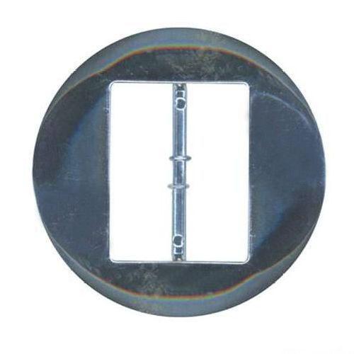 Пряжка (пластик) 13-5242-01-40