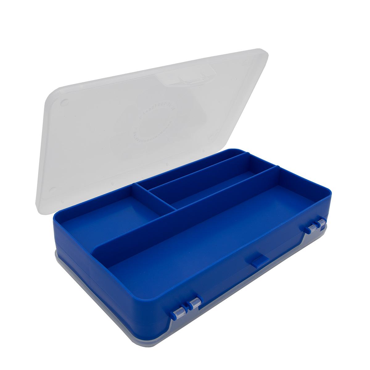 С-219 Коробка(шкатулка) для мелочей, 21,5*12,5*5 см