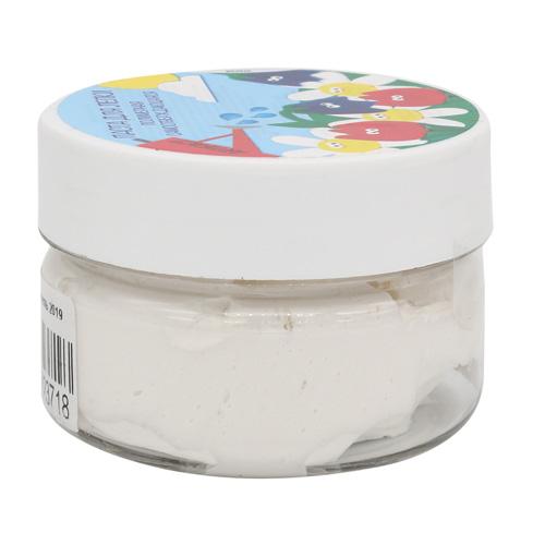 7501-88-01 Паста для лепки полимерная самоотверждающаяся белая