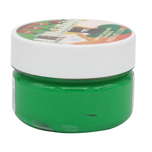 7501-88-06 Паста для лепки полимерная самоотверждающаяся зеленая