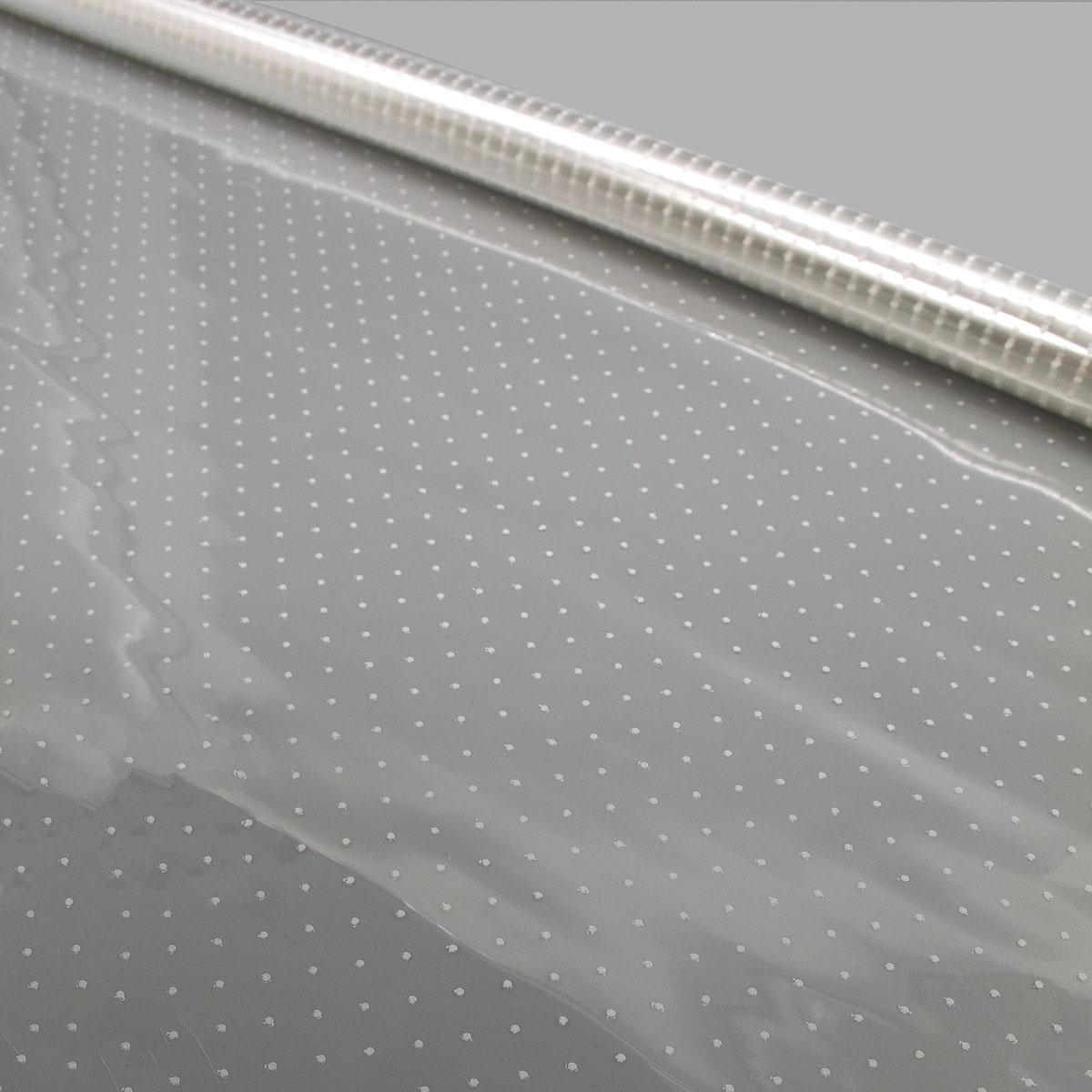 6050012 Пленка цветная с белым рисунком 80см*6,4м