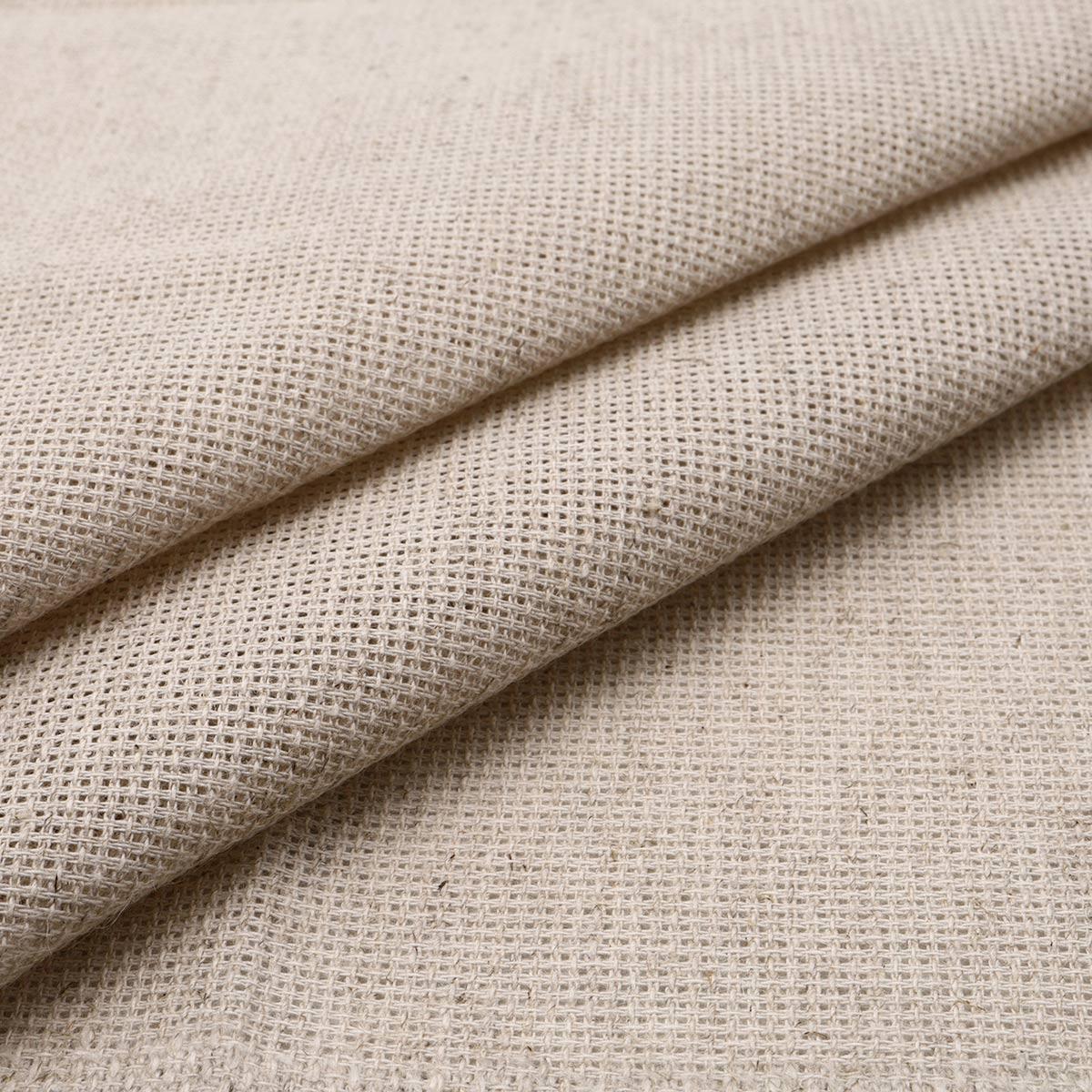 Канва арт.852 (14) (мелк.) лен. 50*50см