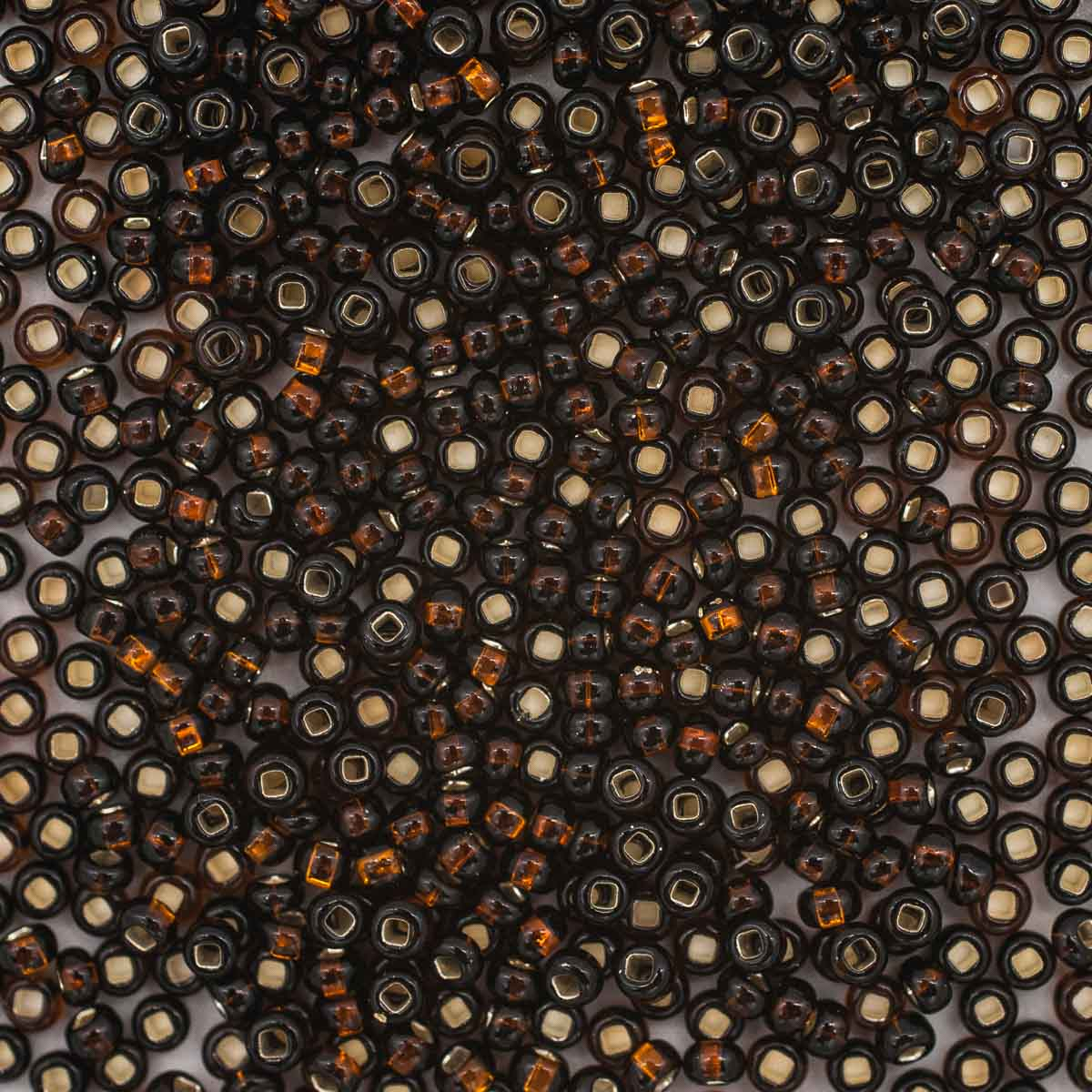 Бисер 10/0, упак./5 гр., Preciosa (17140)